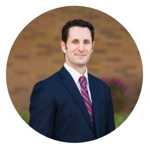 David Cross, Estate Planning Attorney